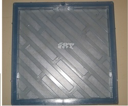 Square Paver Tile Moulds