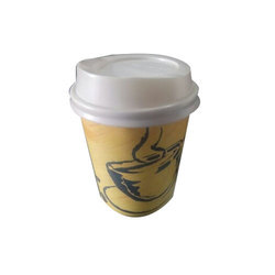 Thermocol Coffee Cup