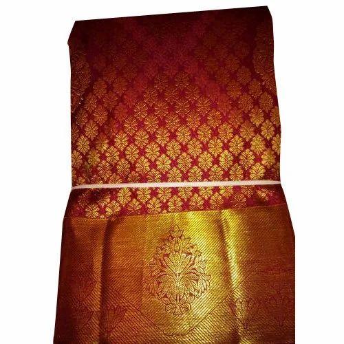 40d933b8c7 Multi Bridal Kanchipuram Silk Saree, Rs 16200 /piece, Sri VR Trendz ...