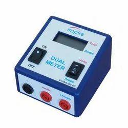 SA717 DC Dual Meter