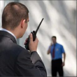 Security Officer Training Services