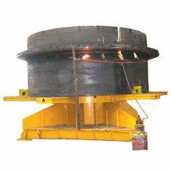 Mogra Industrial Turn Tables