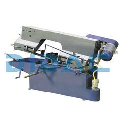 Semi-Automatic Bandsaw Machine