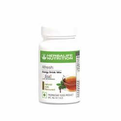 Herbalife Tulsi Afresh Energy Drink Mix