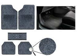 Universal  Car Grass Matting Set of 5