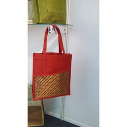 Jute Fancy Gift Bag
