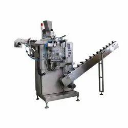 Smokeless Tobacco Portion Packing Machine