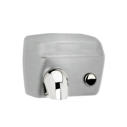 Hand Dryer 2300 Watts With Button