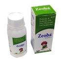 Prebiotic & Probiotic with Zinc Gluconate