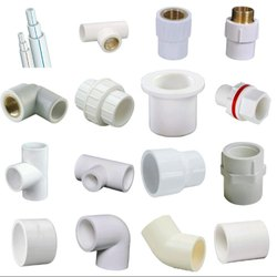 UPVC Fittings
