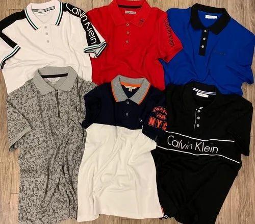 calvin klein t shirt mens price