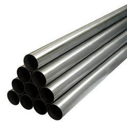Duplex ERW Round Pipes