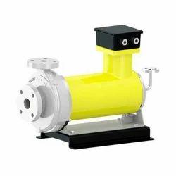 Canned Motor Process Pump Toxic Fluids iCM