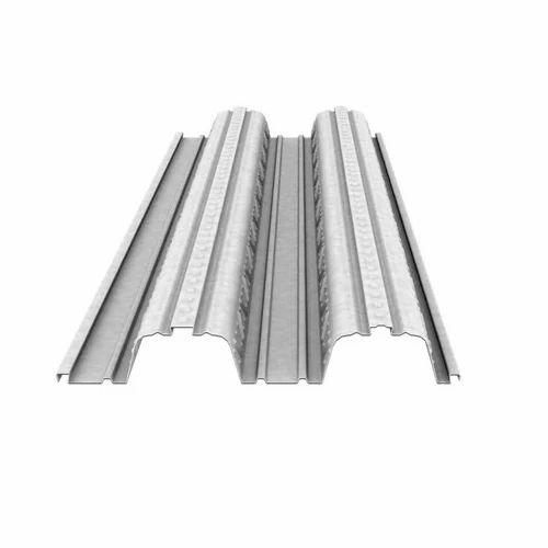 Profile Sheets - Composite Deck Profile Sheets Manufacturer