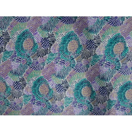 Sun Mook Print Fabric