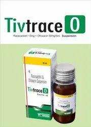 Ofloxacin Racecadotril