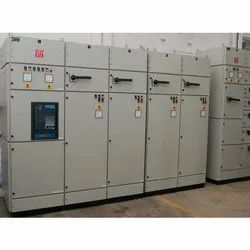 Electric Three Phase Electrical MCC Panels, IP Rating: IP 42, 415 - 440 V