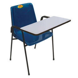 Student Blue Chairs