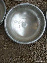 Steel Kadhai
