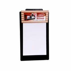 Glassio Paper Clip Board