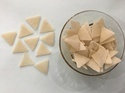Triangle Shaped 3D Fryums