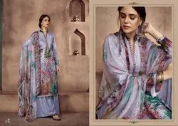 Sargam Prints Stark Fancy Salwar Suit