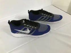 Blue Mens Sport Shoes, Size: 6-10, Model Name/Number: SS0015