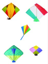 Paper Kite printing advertising service