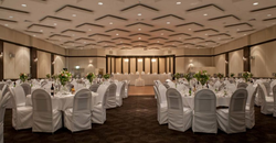 Hall Rental Service For  Reception Function
