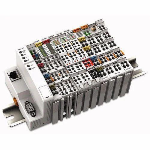Remote Io System (rtu)