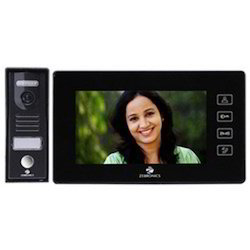 7 Inch Color Video Door Phone