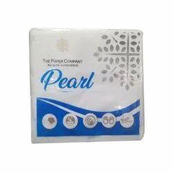 White Soft Napkin Tissue