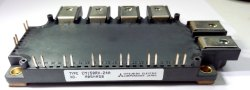 CM150RX1-24A Insulated Gate Bipolar Transistor