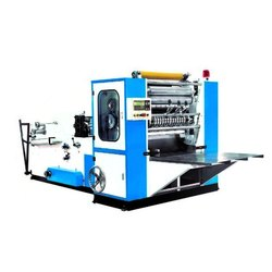 N-Fold Tissue Paper Making Machine