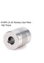 RB NEMA 17 (42mm) Coupling 5x6.35mm for Stepper Motor