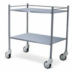 Instrument Trolley With Wheels