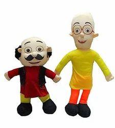 Motu Patlu H Soft Toys And Teddy Bears