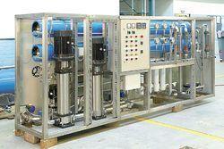 Industrial RO Water Filter