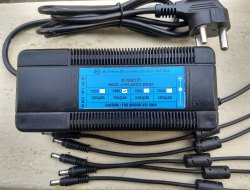 Table Top Adapters-72 watts, Model Number: MPS72 series