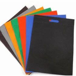 Plain Non Woven Fabric Bag