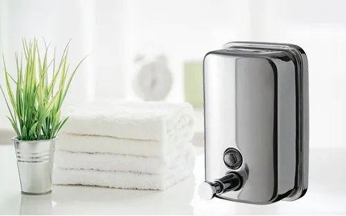 Soap Dispenser Ss Soap Dispenser Manufacturer From Mumbai