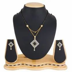 Imitation Jewelry - Mangalsutra