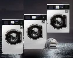 Mild Wash Machines