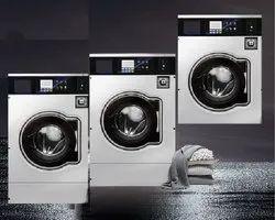 Mild Wash Machines
