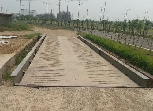 Dharam Kanta Weighbridge