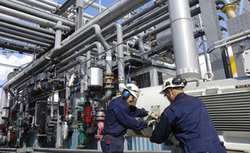 Operation Services For Chemical Plant