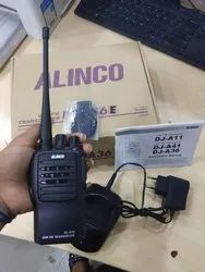 ALINCO DJ-36 Walky Talky