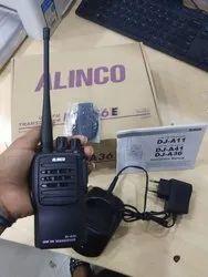 ALINCO DJ-36 WALKY TALKY