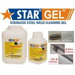 Stainless Steel Weld Cleaners