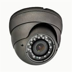 2 MP Day & Night IR Dome Camera, for Security